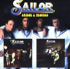 Sailor and Trouble at Amazon